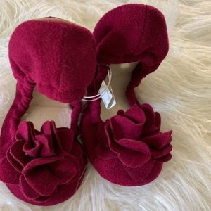Brand New ladies house shoes